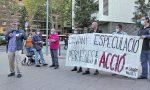Protesta Maladeta
