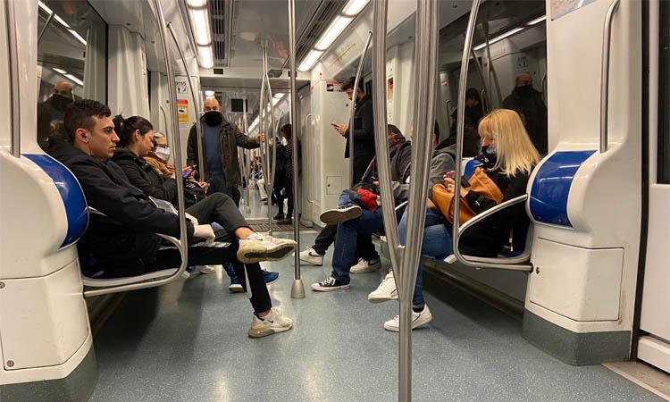 Transport públic gratuït fins Dijous Sant