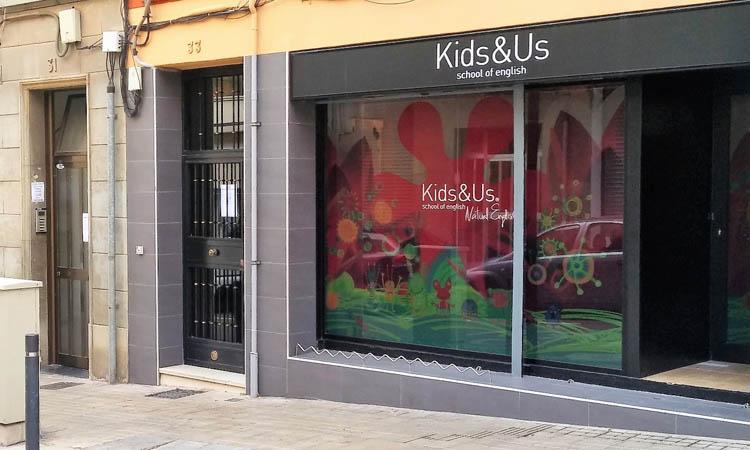 Casals infantils de Setmana Santa en anglès a Nou Barris