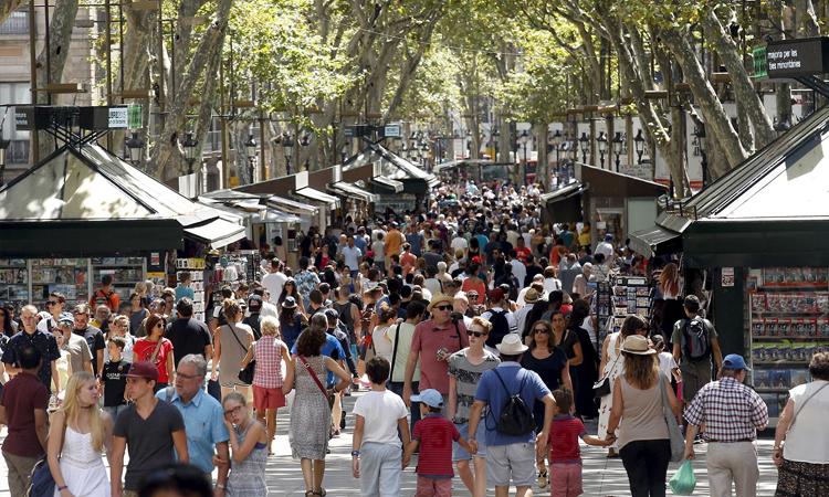 Oposició al Pla d'Estratègia de Màrqueting Turístic de la ciutat
