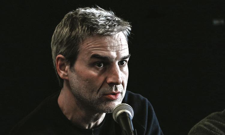 L'actor Alberto San Juan, primer protagonista del festival Cítric 2020