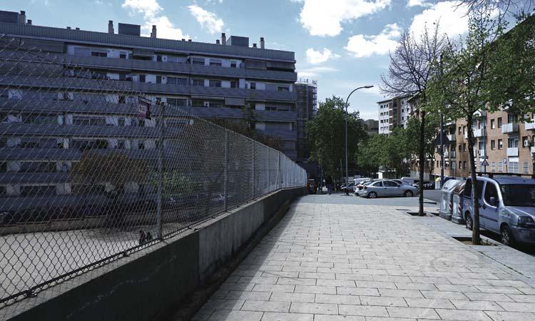 El preu del lloguer al districte s'estabilitza en els 700 euros
