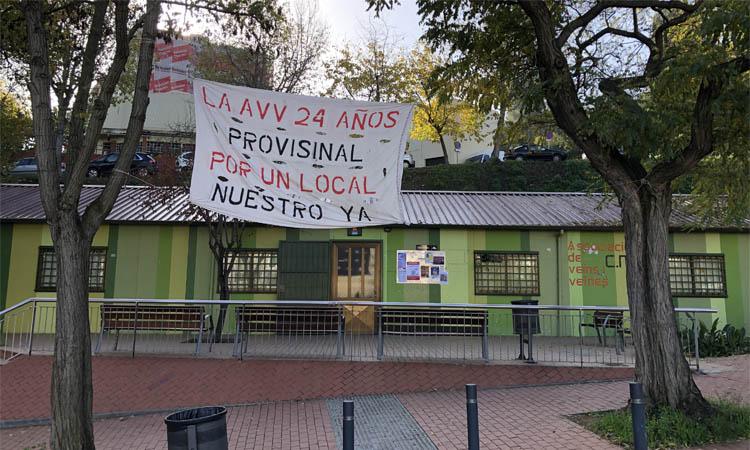 """AV Ciutat Meridiana: """"Les ajudes socials no arriben"""""""
