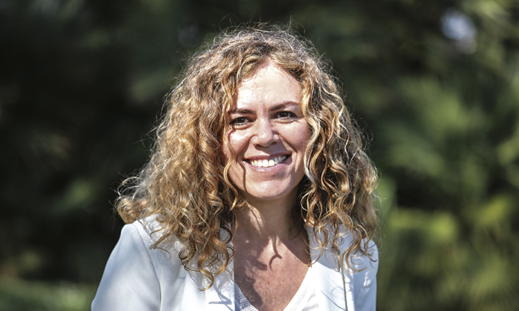 Marga Marí-Klose, nova regidora de Nou Barris