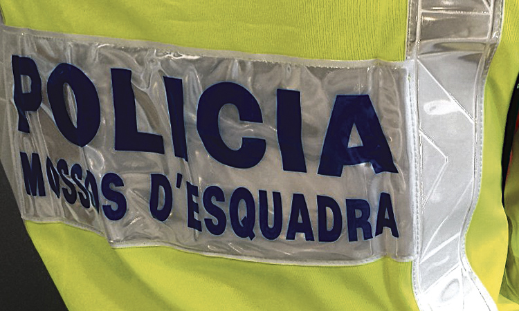 Cop policial al tràfic d'heroïna al Verdum i les Roquetes