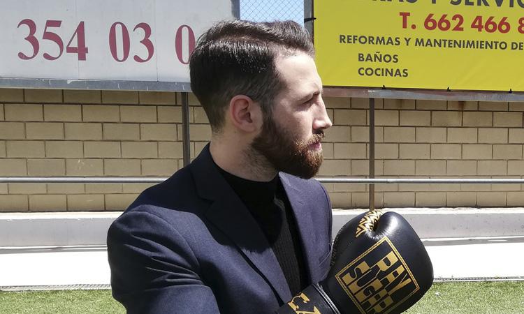 Sandor Martín lluitarà pel títol d'Europa al camp de la Monta