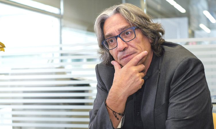 Xavier Marcé, nou regidor en substitució de Marí-Klose