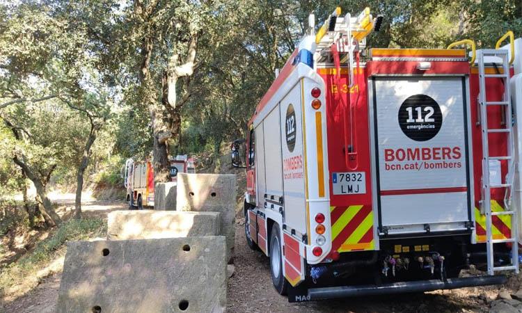 En marxa la campanya de prevenció d'incendis a Collserola