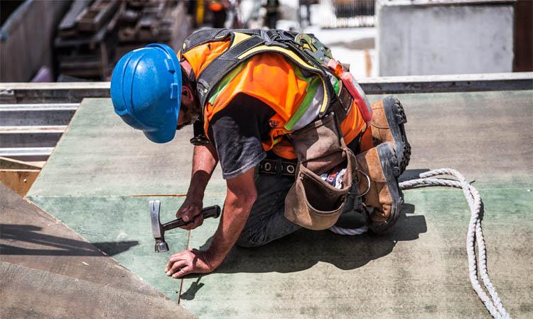 Davant els accidents laborals: Delta