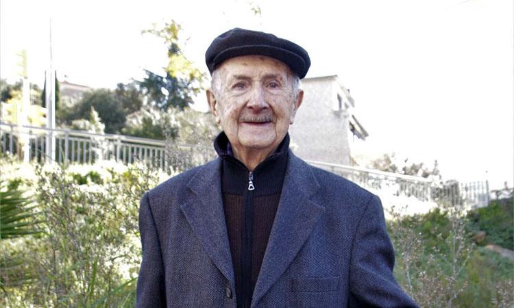 Mor Ignasi Catalán, referent històric de la lluita veïnal