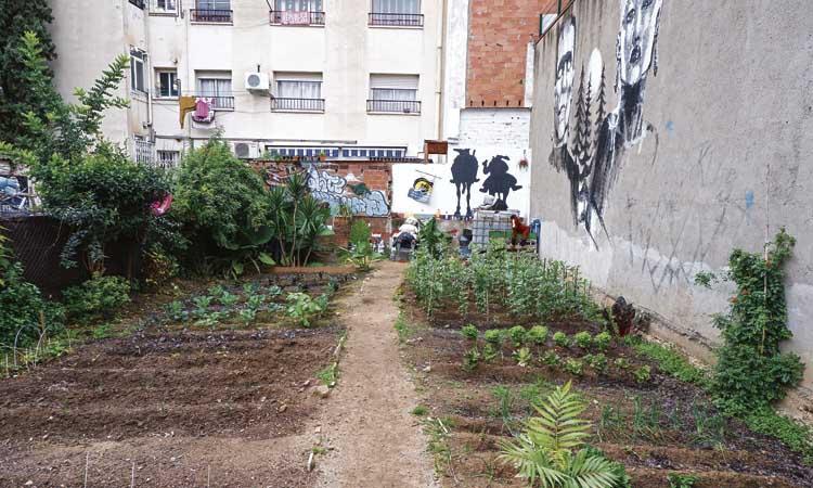 'Date una Huerta' se salva per quarta vegada