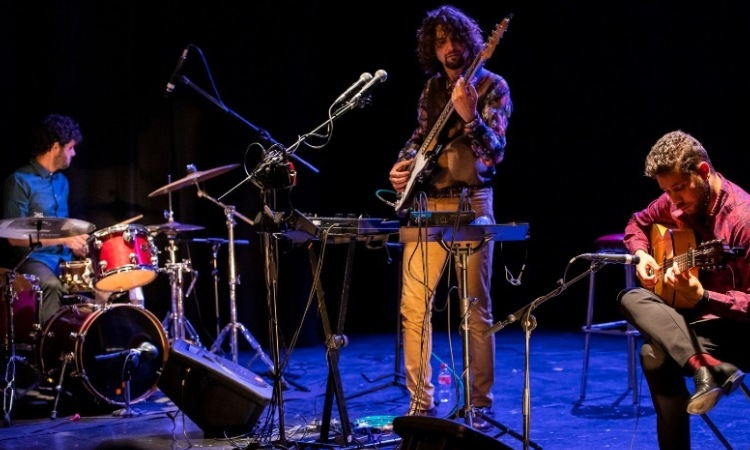 'Desvarío': el nou festival de flamenc que acull Nou Barris