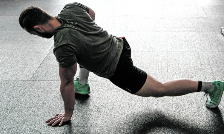 Evita lesions mentre fas esport: segueix aquests consells