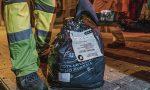 Divisió a Sant Andreu pel nou sistema de recollida de residus