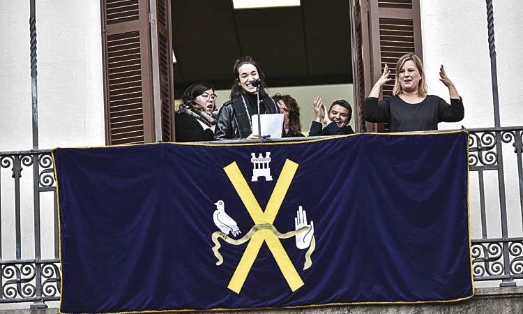 Sant Andreu viu amb passió una nova Festa Major