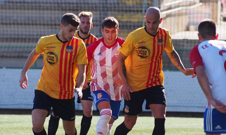La UESant Andreu perd força després d'un novembre difícil