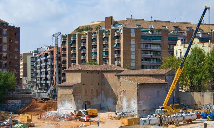 El govern municipal i ERC acorden reformar la Torre del Fang