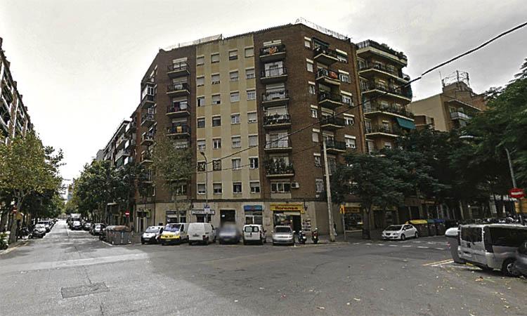 Llogar un pis a Sant Andreu ja costa 800 euros de mitjana