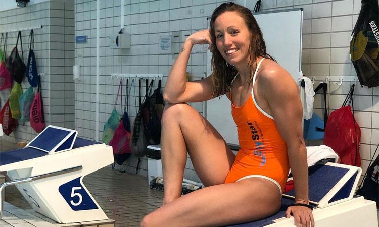 Els nedadors del CN Sant Andreu, a punt per a l'Europeu