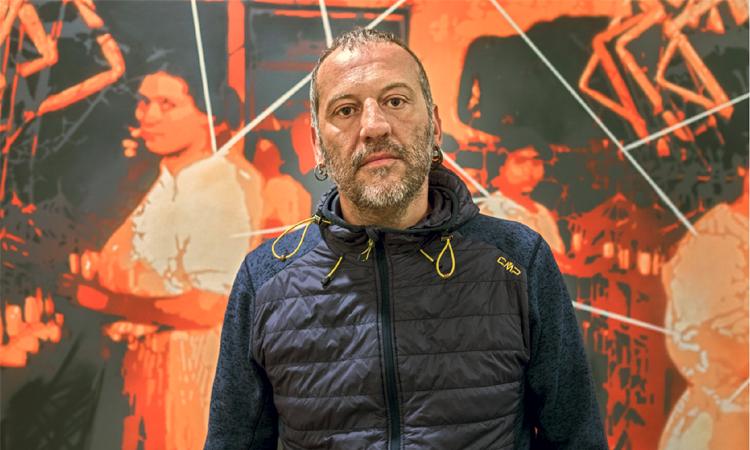 Els cupaires Ivan Altimira i David Carmona, condemnats