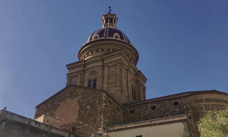 JxCAT vol que es declari Bé Comú d'Interès l'Església de Sant Andreu