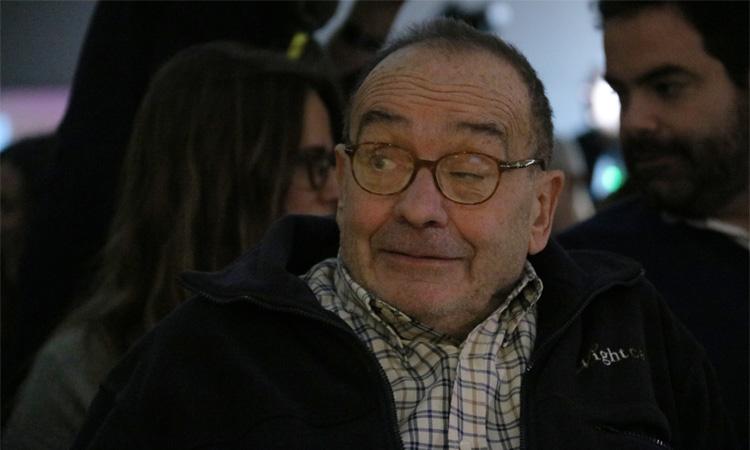 El Pare Manel rebrà la Medalla d'Or a títol pòstum