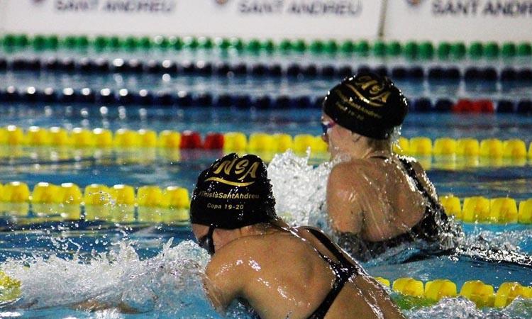 Set nedadors del CNSA convocats per al Meeting des Vendanges