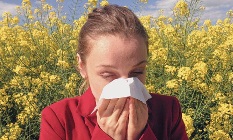 Primavera, època d'al·lèrgies: fes-hi front