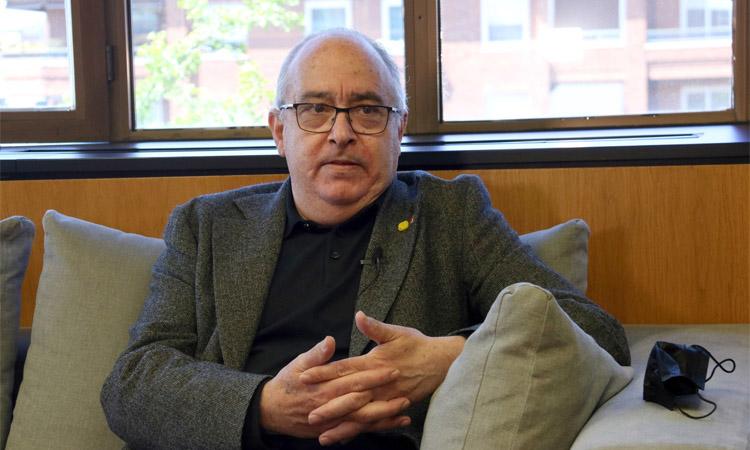 La Generalitat vol abordar els problemes de salut mental a les escoles