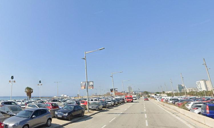 El gran solar buit de Diagonal Mar serà un parc i un passeig