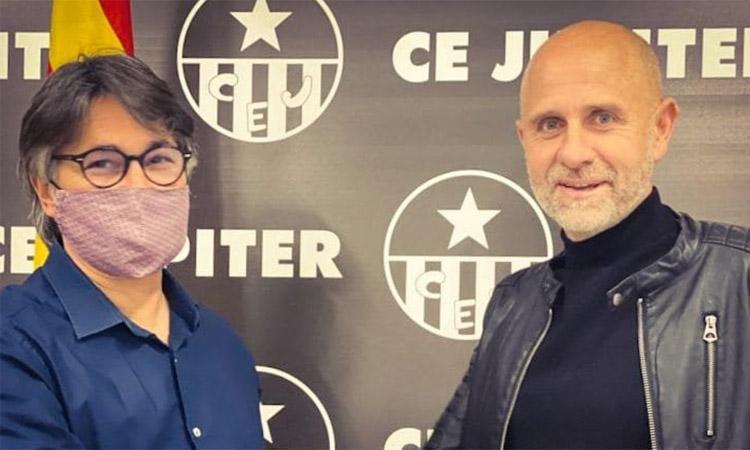 Juanjo García torna al Júpiter com a mànager general