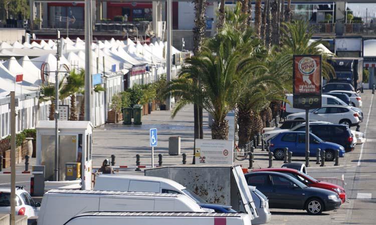 Les discoteques del Port Olímpic passaran a la història al maig