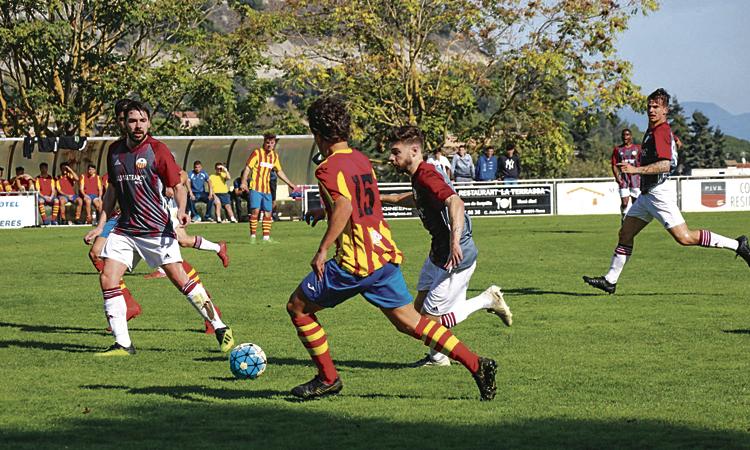 Futbol i futsal, de nou el gener i amb canvis