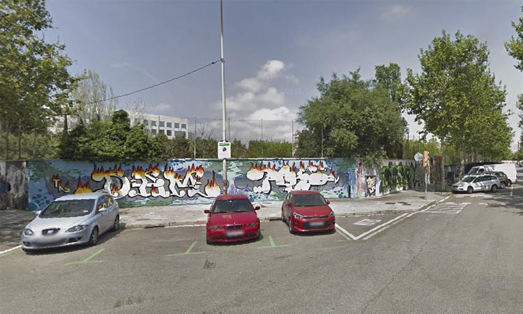 Preparen una protesta contra la nova residència del Poblenou
