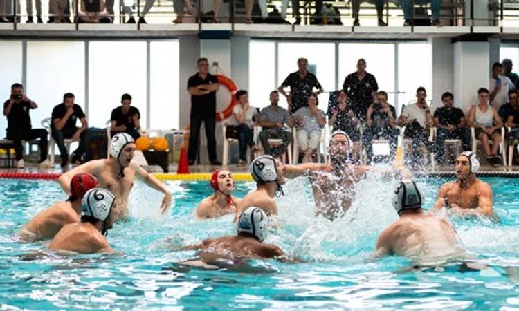 El CNPobleNou ascendeix a Primera Divisió de waterpolo