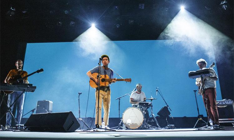 El Fòrum s'omplirà de concerts entre el juliol i el setembre