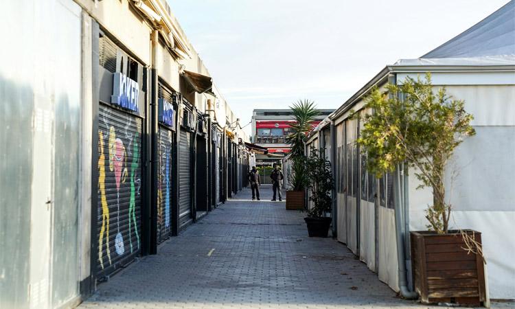 L'Ajuntament recupera els locals d'oci nocturn del Port Olímpic que faltaven