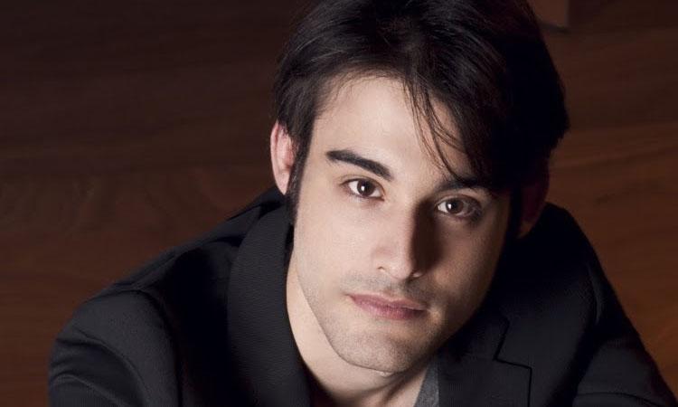 El músic Marc Migó és finalista del Premi Internacional Musica Nova d'Itàlia