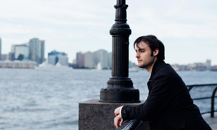 """Marc Migó: """"La meva inspiració musical fluctua entre Barcelona i Nova York"""""""
