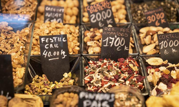 Suma't al cicle d'activitats per a l'alimentació sostenible
