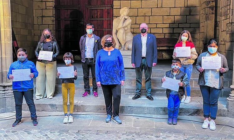 Premi Punt de Llibre: quan les escoles i el comerç de proximitat van de la mà