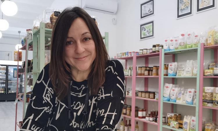"""Som vegans: """"Molts productes vegans no es troben als supermercats"""""""