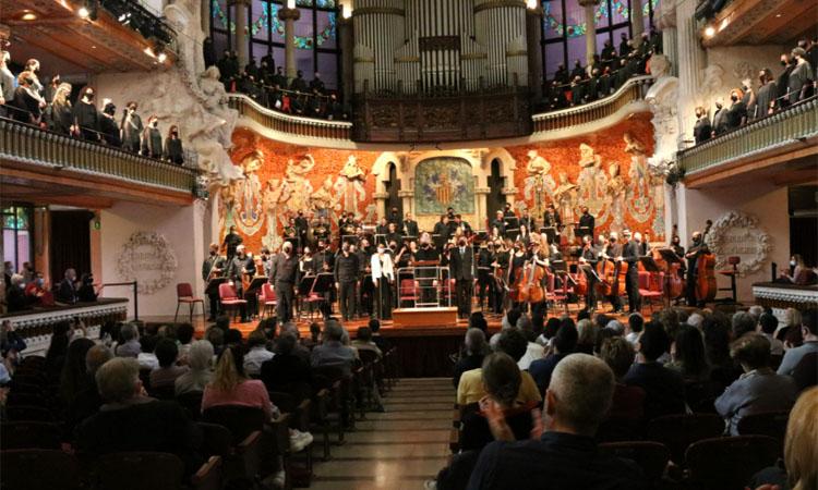 6,2 milions d'euros per a empreses i entitats culturals
