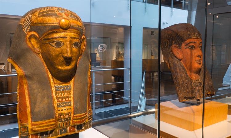 Un gran viatge a l'antic Egipte sense moure't d'aquí