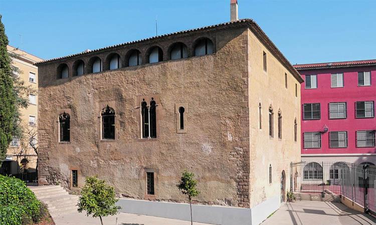 Patrimoni de l'Edat Mitjana: coneixes la Torre Llobeta?