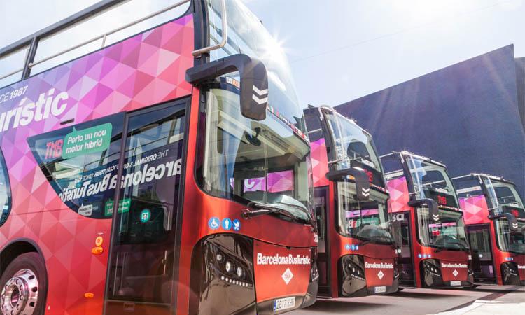 El nou Bus Turístic: descentralitzat i sostenible