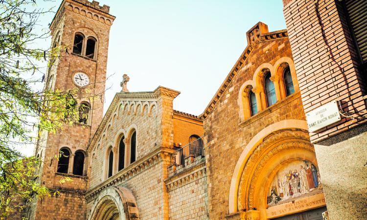 Església Sant Ramon