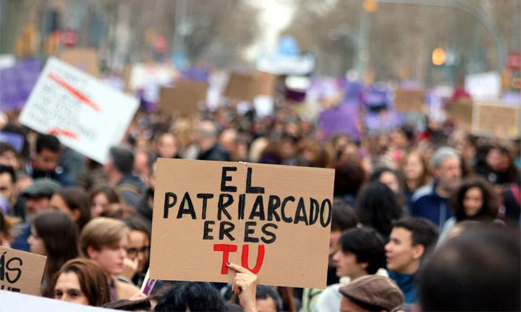 Les dones se senten més insegures en la Barcelona pandèmica
