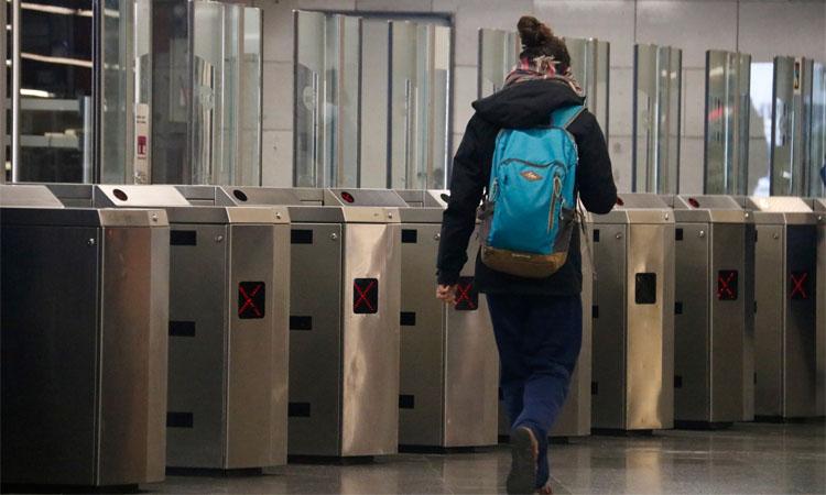 TMB crea un protocol contra la LGTBI-fòbia al transport públic