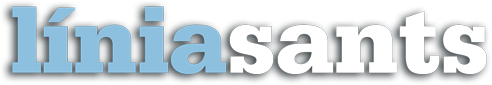 Línia Sants Logo
